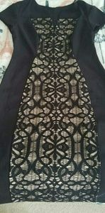 Black dress!!!